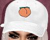 Peachy Snapback