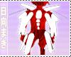 愛 Kyuubi 6 Tails Armor