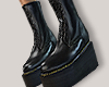 I│Army Punk Boots