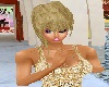 Marcy Blonde Hair