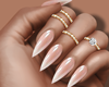 ~A: Graceful Nails