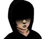 Darkned Hood Hair