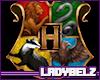 [LB16] Hogwarts Crest