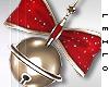 ! L! Jingle Elf Earrings