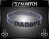 PB Daddy's Collar mesh