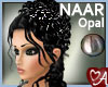 .a Naar Black - Opal