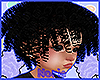 Curly Black