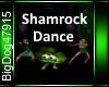 [BD]ShamrockDance