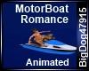 [BD] MotorBoatRomance