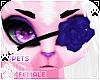 [Pets] Kes | rose patch