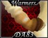 Fennec warmers
