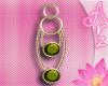 [Arz]Antonella Earring05