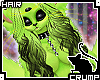 [C] Alien V.6 Hair