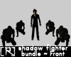 [R]ShadowFighter ~ Front
