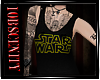 -IOB- Star Wars Top