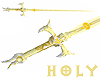 Holy Knight Sword(move)