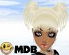 ~MDB~ BLOND LISA HAIR