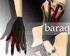 [bq] Like her-Deep red-