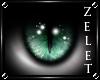 |LZ|Cat Eyes Green