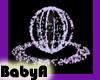 ~BA Pink Sparks Body Orb