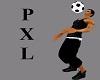 [PXL]Football Animation