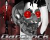 DARK Lord Skull Cane F/M
