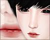 害羞. Korean Skin