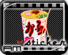 [AM] Ramen Sticker