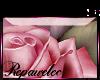 *R* Garden Rose Sticker