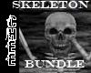 *Chee: Skeleton Bundle