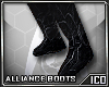 ICO Alliance Boots F