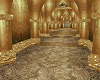 Hall of Gold Castle