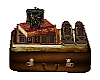 Tuscan Loft Luggage2
