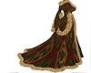 Medv Fur Coat layerable