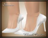 E-Shoes white