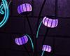 Neon Nocturna Lamp