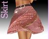 Paragon Pink Skirt