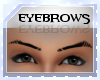 $S- M|Eyebrows1|Black