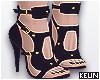 ʞ- Bea Heels