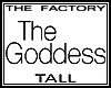 TF Goddess Avatar Tall