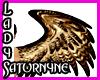 Golden Griffen Wings