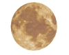 non rotating moon
