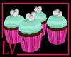 LV] Choc Cup Cakes V1