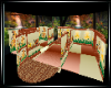 Kids Simba playroom