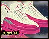 TG x 12s Dynamic Pink