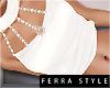 ~F~Arista Top White