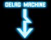 Delag Machine