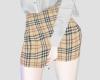 ♬ Burberry Miniskirt