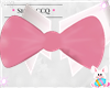 [CCQ]Bunny Bow-Pink
