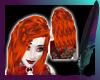 Ginger April Hair
